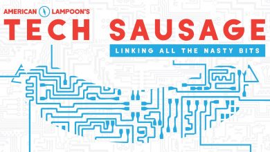 Photo of Tech Sausage:  The Wurst of Black Friday