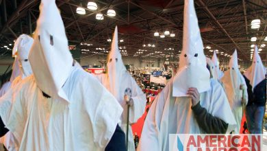 Photo of Conservative Cosplay Clan Attend ComicCon as Fox News Viewers