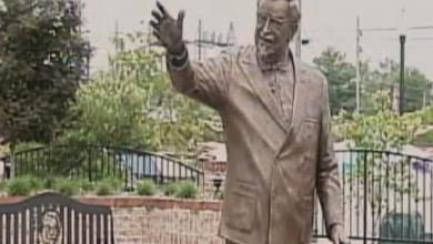Photo of PROGRESS: Kentucky Plans To Replace Confederate Monuments With Statue of Colonel Sanders