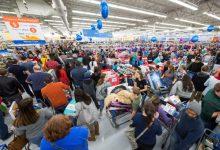 """Photo of Coronavirus Declared """"Longest-Lasting Chinese Product"""" At Walmart"""