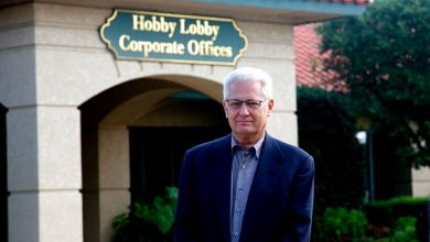 Photo of Hobby Lobby CEO Claims Not Being Able To Own Slaves Violates His Religious Freedom