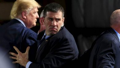 Photo of Secret Service Reveals Plan To Remove Trump From White House